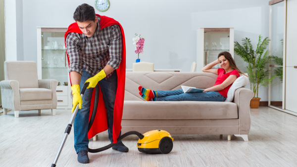 Simplify Turnover by Hiring a Reliable Cleaning Service Company