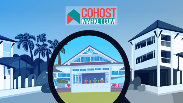 Expand Your Real Estate Agency through Co-Host Market