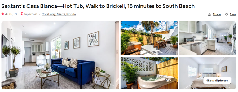 Optimize Airbnb Property Listing Titles And Description