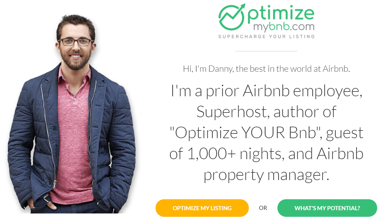 OptimizeMyBnb